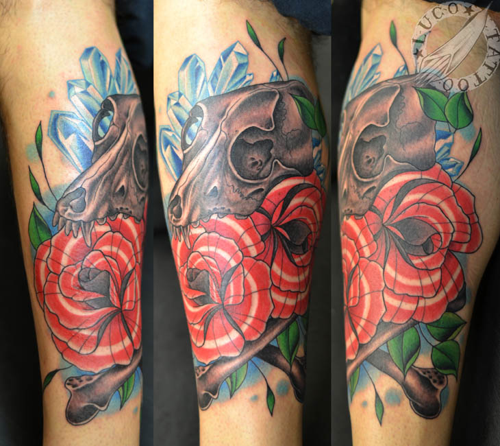 Luco gallery safe hands tattoo watford for Neo japanese tattoo